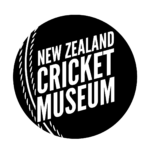 NZ Cricket Museum logo
